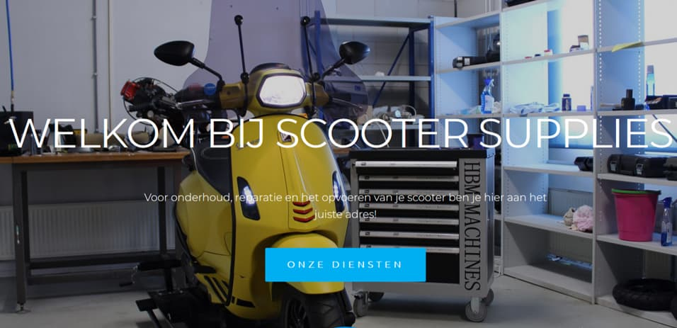ScooterSupplies